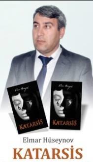 """""""Katarsis"""" təqdim olunacaq..."""