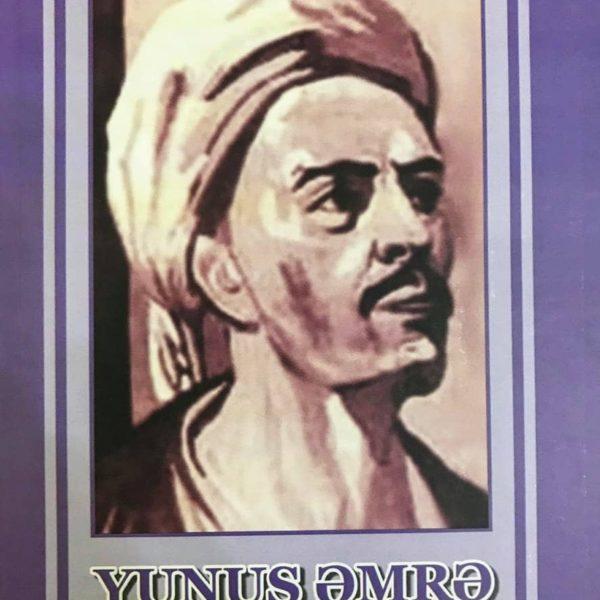 """""""Yunus Əmrə və Folklor"""" elmi monoqrafiyası işıq üzü görüb"""