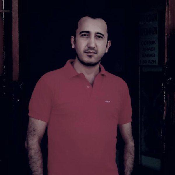 ŞAİRLƏR ANADAN YETİM DOĞULUR- Mənsur Həsənzadə